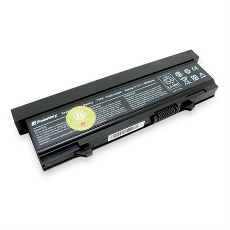 BATERÍA EXTENDIDA PARA NOTEBOOK DELL E5500 SERIES