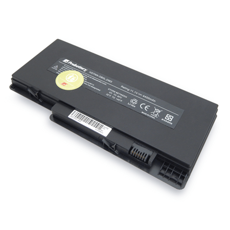 BATERIA PARA NOTEBOOK HP PAVILION DM3, DV4-3000/3100 SERIES