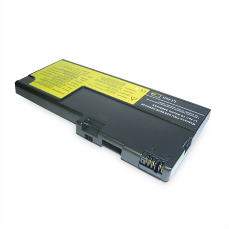 BATERÍA PARA NOTEBOOK IBM FRU 02K6639 / 570 SERIES