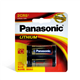 Pila litio 2CR5 3V Panasonic